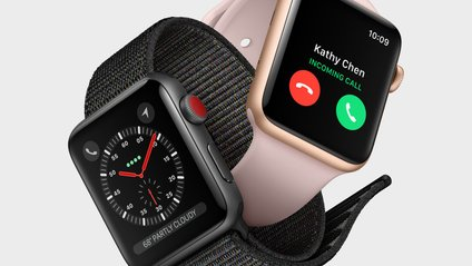 Apple Watch міцно зайняли позицію з-поміж смарт-годинників - фото 1
