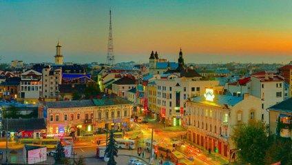 День міста Івано-Франківськ 2019 - фото 1