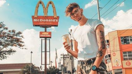 У McDonald's штучний інтелект передбачатиме замовлення - фото 1