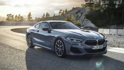 Авто буде схоже на купе восьмої серії від BMW - фото 1