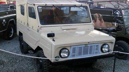 Виробництво ЛуАЗ-969М було налагоджено в 50-х роках - фото 1