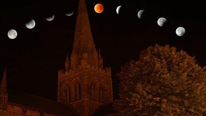 Як Місяць впливає на поведінку людей - фото 1
