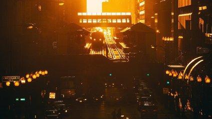 Звичайне життя у Чикаго - фото 1