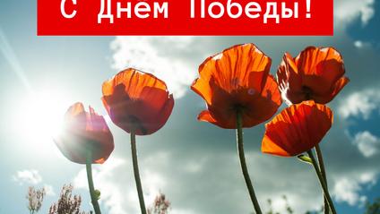С Днем Победы! - фото 1