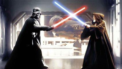 Зоряні війни - фото 1