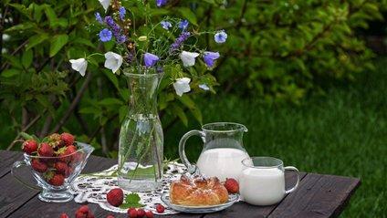 На порожній шлунок не варто пити каву вранці - фото 1