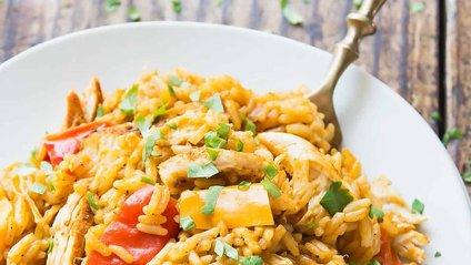Який зв'язок між споживанням рису і зниженням рівня ожиріння - фото 1
