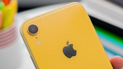 Новий iPhone Xr - фото 1