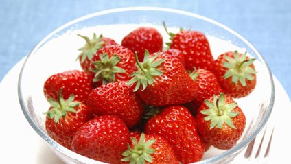 Ця травнева ягода багата таким елементом як еллаговакислота - фото 1