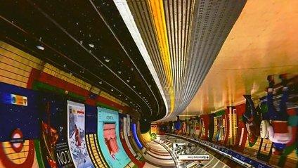 Казкові станції метро - фото 1