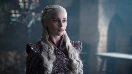 Гра престолів 8 сезон 6 серія - фото 1