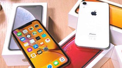 ПрезентаціяiPhone XR 2019 має пройти у вересні - фото 1