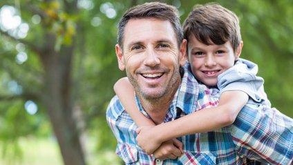 Вік чоловіка безпосередньо впливає на здоров'я дитини - фото 1