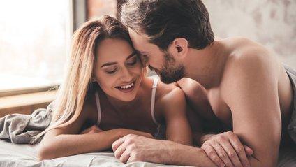 Чоловікам слід краще вивчити ерогенні зони своїх коханих - фото 1