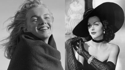 Легенди минулого століття: архівні фото найкрасивіших жінок - фото 1