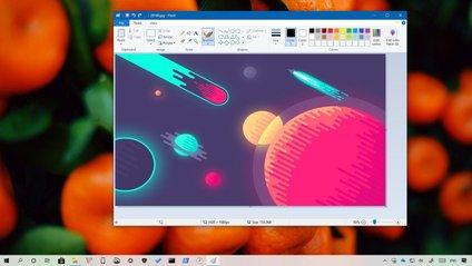 Microsoft Paint отримав оновлення - фото 1
