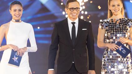 Ведучі Євробачення 2019 - фото 1
