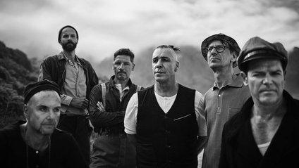 Rammstein, слухати новий альбом Rammstein онлайн - фото 1