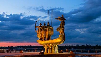 Київ зворушує красою - фото 1