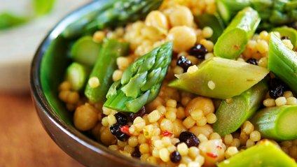 Вживайте вегетаріанську їжу з розумом - фото 1