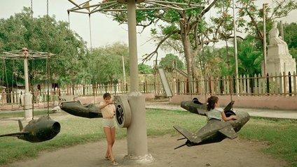 Колоритна Куба - фото 1