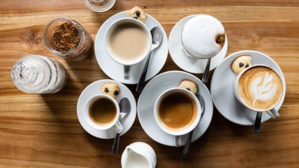Сама по собі кава не є поганим напоєм - фото 1
