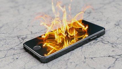 Рейтинг найгарячіших андроїд-смартфонів заснований на тестах бенчмарка - фото 1