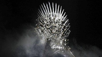 Залізний трон - фото 1
