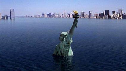 Підвищення рівня моря - фото 1