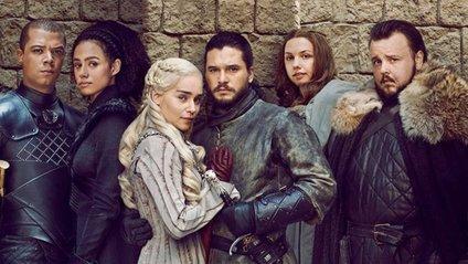 Відсилки 6 серії 8 сезону Гри престолів - фото 1