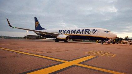 Ryanair буде виконувати регулярні рейси з Одеси і Харкова - фото 1