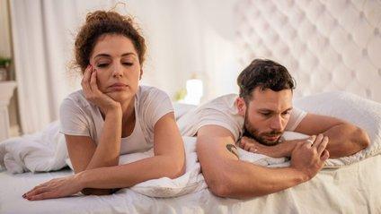 На частоту сексу впливає безліч факторів - фото 1