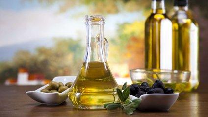 Оливкова олія широко застосовується в дієтології - фото 1