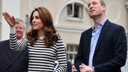 Кейт Міддлтон і принц Вільям гарно провели час з дітьми - фото 1