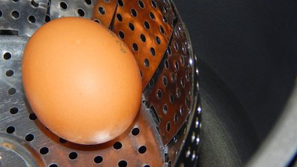 Чистяться такі яйця не дуже добре - фото 1