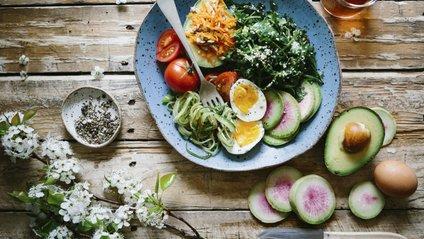 Сніданок - обов'язковий прийом їжі - фото 1