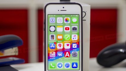 iPhone 6 - фото 1