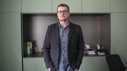 Іван Баканов - перший заступник глави СБУ - фото 1