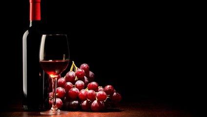 Зберігайте вино за правильних умов - фото 1