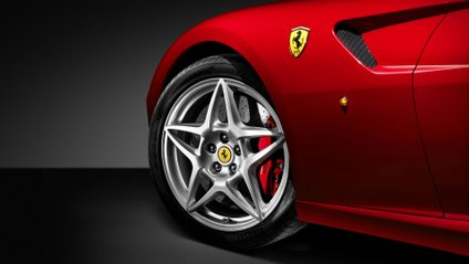 Ferrari отримає потужні двигуни - фото 1