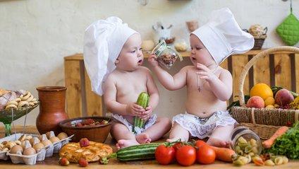 У Бельгії батькам заборонили з дітей робити веганів - фото 1