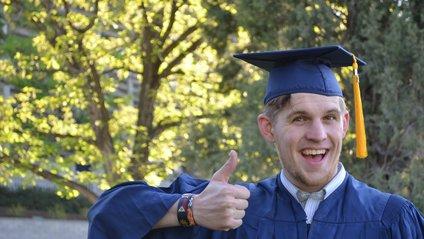 Як і навіщо: англійські студенти пройдуть курс щастя - фото 1