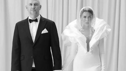 весілля Потапа на Насті Каменських - фото 1