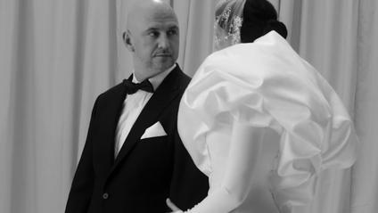 весілля Потапа та Насті Каменських - фото 1
