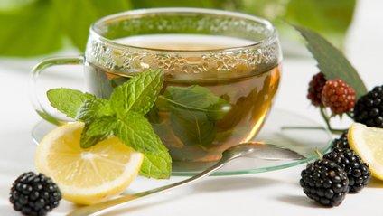 У чаї міститься кофеїн - фото 1