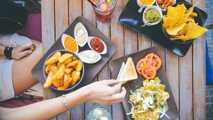 Скільки потрібно прийомв їжі на день? - фото 1