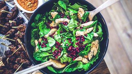 Що їсти для здоров'я мозку - фото 1