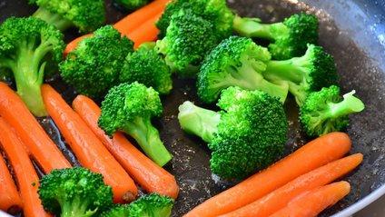 У броколі міститься речовинаNMN, здатназапобігати старінню - фото 1
