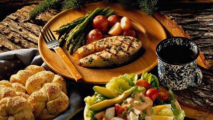 Їжте білок протягом всього дня - фото 1