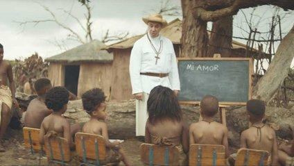 Rammstein - Ausländer, дивитись кліп онлайн - фото 1